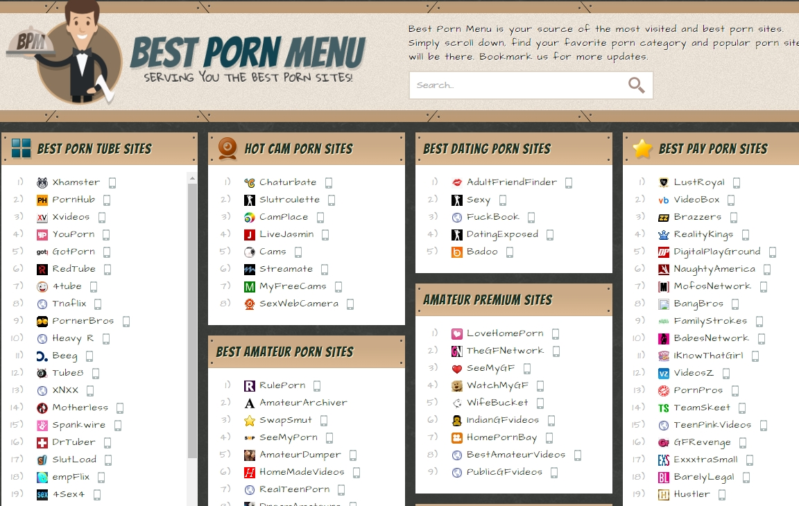 Best Porn Sites